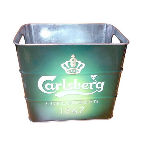 Ice Bucket Neibor Industrial Co Limited China Custom Tin